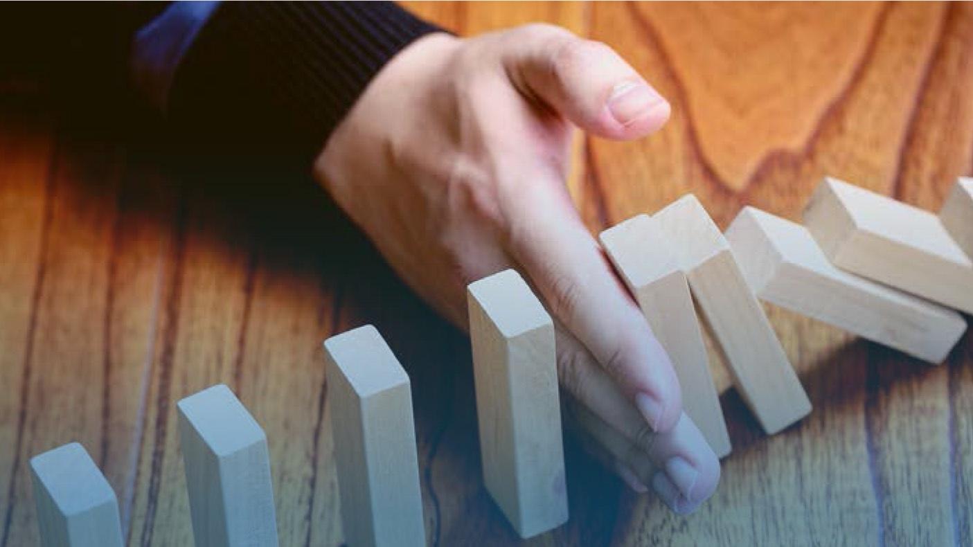 Domino+effect